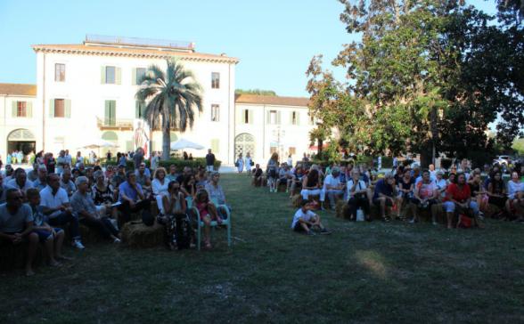 7° Peperoncino Day – 4/5 agosto 2018, Villa Borbone Viareggio