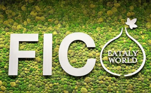 FICO Italy World con Mr Pic e Fiori Commestibili Bio