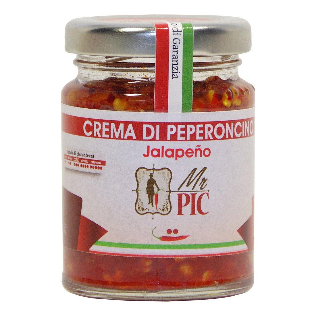 Crema di Jalapeño