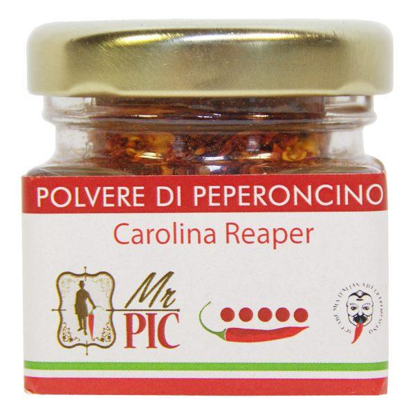 polverecarolinareaper
