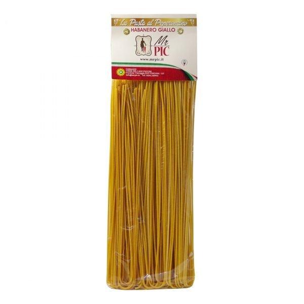 spaghettihabanerogiallo