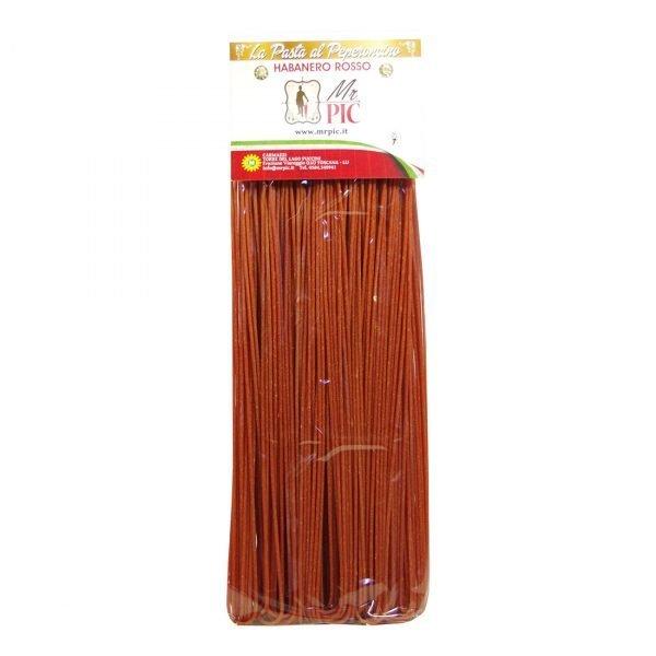 spaghettihabanerorosso